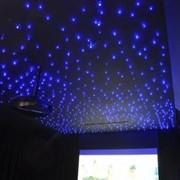 «Звездное небо» в квартирах. фото