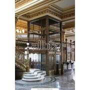 Диспетчеризация лифтов в Алматы фото