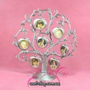 Фамильное дерево (фото рамка) фото