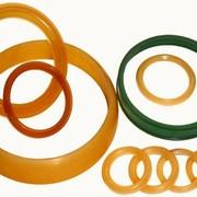 Сальники, уплотнительные кольца