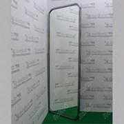 Зеркало настенное, рама 500Lх1550H, зеркальное полотно 1500х447мм, 5M-PZ (хром) фото