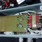 Блок возбуждения на генератор SRED 638 -14 3A 400 фото