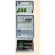 Универсальное активирующее устройство с 1 реле, 2модуля, DIN, 27 Вольт фото