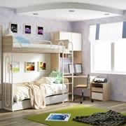 Детская комната Атлас