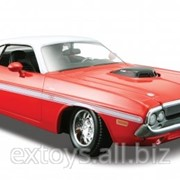 Dodge Challenger R/T Coupe 1970