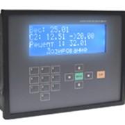 Весовой контроллер «КВ011.01» фото