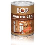 ЛАК ПФ-283 ВОДНО-ДИСПЕРСИОННЫЙ ЛЕССИРУЮЩИЙ ПО ДЕРЕВУ «АКВА-ЛАК» фото