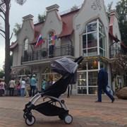Прогулочная коляска babytime (yoya) фото