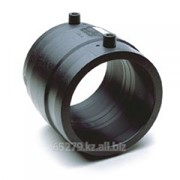 Муфта электросварная ПЭ100 +GF+, SDR17 - 1000 мм фото