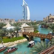 Туристическая виза в ОАЭ фото