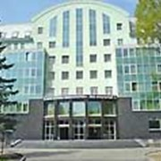 Современный отель фото