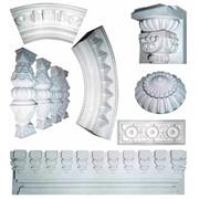 Изготовление скульптурных элементов декора в Алматы фото