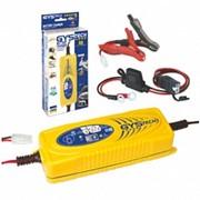 Зарядное устройство (12В, 60Вт, 3,8А,) GYSTECH 3800 фото
