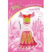 Набор блесков для губ с веселым дизайном в виде платья Принцессы фото