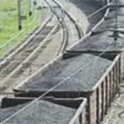 Каменный уголь. фото