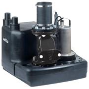 Напорная установка для отвода сточных вод Wilo-DrainLift M фото