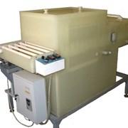 ЛСМ - 1 Линия струйной химической обработки фото