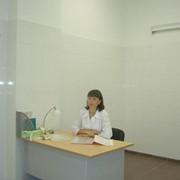 Процедурный кабинет фото