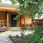 Отдых, гостевой дом, исторические места. фото