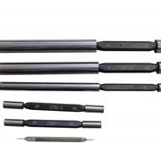 Калибры гладкие прецизионные для отверстий КГПО-0,45-10,0 (комплект № 11Г) фото