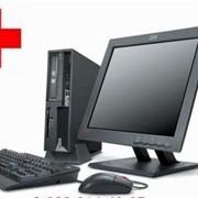 Ремонт, наладка компьютеров. фото