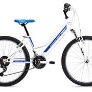 Горный подростковый велосипед, MASTERTEH Troad Junior Girl фото