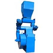 Пресс-гранулятор для пеллет ПГМ производительность 1 ÷ 8 т/ч фото