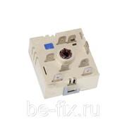 Переключатель мощности конфорки для плиты Electrolux 3051706236. Оригинал фото