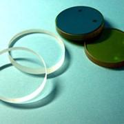Подложки для FTIR-светоделителей фото