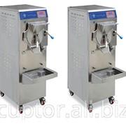 Машины для производства мягкого мороженого фото