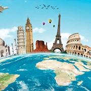 Оформление ВИЗ. Шенген, США, Канада, Великобритания, Австралия. Всех категорий фото
