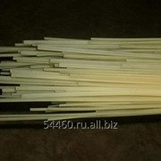 Винипласт пластикат 57-40, винипластовый пруток фото