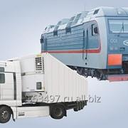 Теплообменники для спецавто и ж/д траснспорта фото