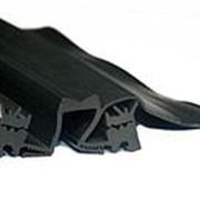 Резина уплотнительная EPDM узкая для профиля 60мм фото