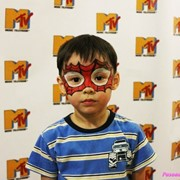 Аквагрим на детский праздник фото