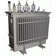 Силовой трансформатор ТМГ- 100 мощность 100 кВА