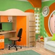 Детская Комната №8 фото