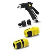 Комплект Karcher : пистолет-распылитель Premium и соединители фото
