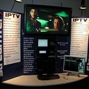 Цифровое IP Телевидение фото