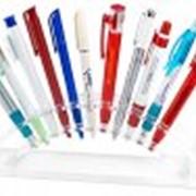 Ручки пластиковые фото