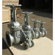 Водопроводная запорная арматура фотография