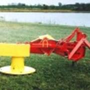 Косилка навесная роторная Л-502 фото