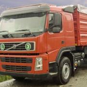Volvo для перевозки продуктов сельского хозяйства фото