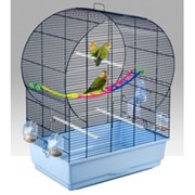 Клетка для птиц IMAC 19355 д/пт ANDORRA 61*38*76 фото