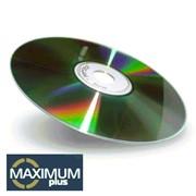 Изготовление рекламных CD-, DVD- дисков фото