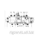 Сепаратор нефтегазовый ТУ 3683-015-00220575-2002 КОД ОКП 368351 фото