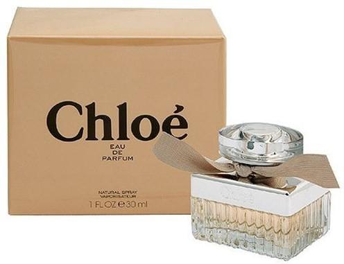 духи Chloe Eau De Parfum Pour Femme 75 Ml в москве духи