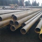 Труба восстановленная 219х10г/к 09Г2С (под лежалую) фото