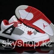 Кроссовки Nike Air Jordan 4 IV Retro 36-46 Код JIV07 фото