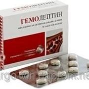 Гемолептин Арго фото